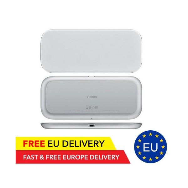 Xiaomi 120 W Multi Coil Wireless Charger - EU LAGER - Xiaomi - TradingShenzhen.com