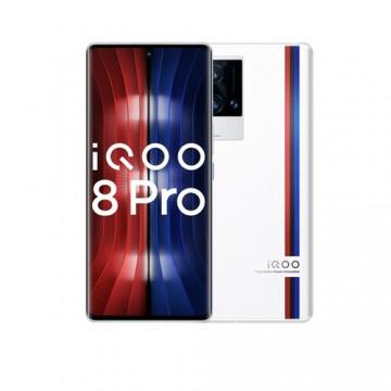 Vivo IQOO 8 Pro - 12GB/512GB - Snapdragon 888+ - 120 Hz - Gimbal - VIVO - TradingShenzhen.com