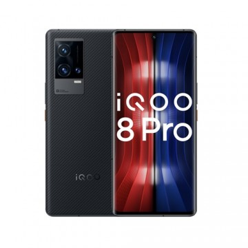 Vivo IQOO 8 Pro - 8GB/256GB - Snapdragon 888+ - 120 Hz - Gimbal - VIVO - TradingShenzhen.com
