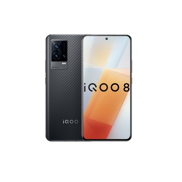 Vivo IQOO 8 - 8GB/128GB - Snapdragon 888 - 120 Hz - Gimbal - VIVO - TradingShenzhen.com