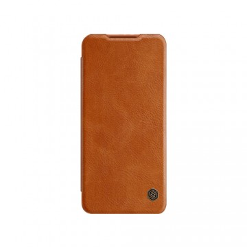 Xiaomi Mi 11Pro Qin Leather Flipcover *Nillkin* - Nillkin - TradingShenzhen.com
