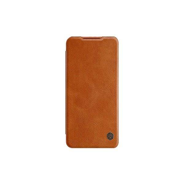 Xiaomi Mi 11 Pro Qin Leather Flipcover *Nillkin* - Nillkin - TradingShenzhen.com
