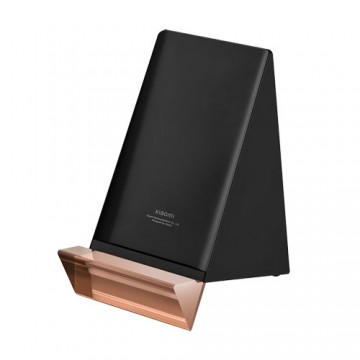 Xiaomi Wireless Charger Station BLACK EDITION - 100W - 120W Charger - Xiaomi - TradingShenzhen.com