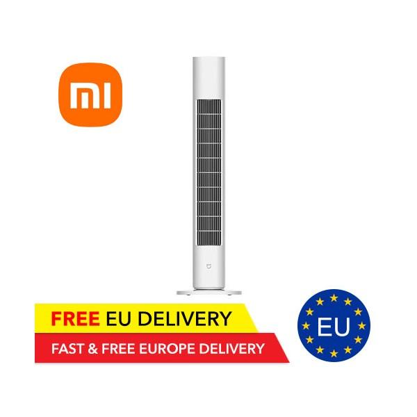 Xiaomi Mijia Bladeless Fan - Smart Home kompatibel - Xiaomi - TradingShenzhen.com