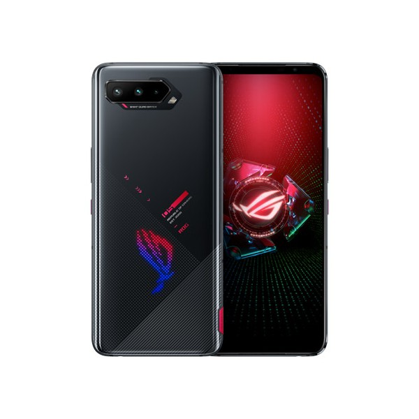 Asus ROG Phone 5S - 16GB/256GB - Snapdragon 888+ - 144 Hz - Asus - TradingShenzhen.com
