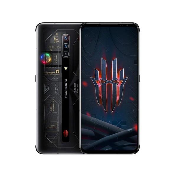 Nubia Red Magic 6S Pro - 12GB/256GB - Snapdragon 888+ - 165 Hz - Nubia - TradingShenzhen.com