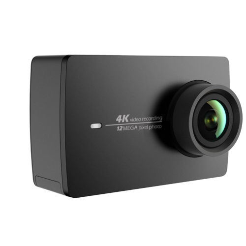Xiaomi Yi Cam 2 - 4K Sport Action camera