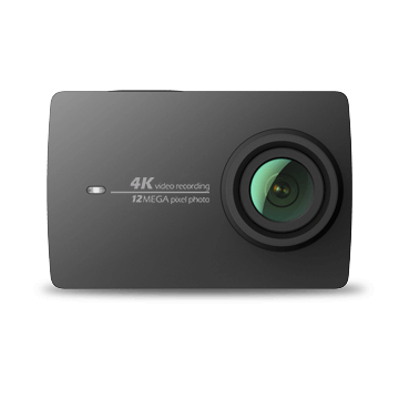 Xiaomi Yi Cam 2 - 4K Sport Action camera - Xiaomi - TradingShenzhen.com
