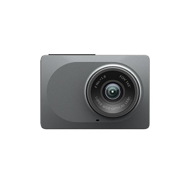 Xiaomi Yi Smart Wifi Dash Cam - Photo & Cam