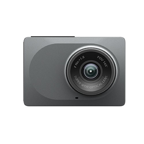 Xiaomi Yi Smart Wifi Dash Cam