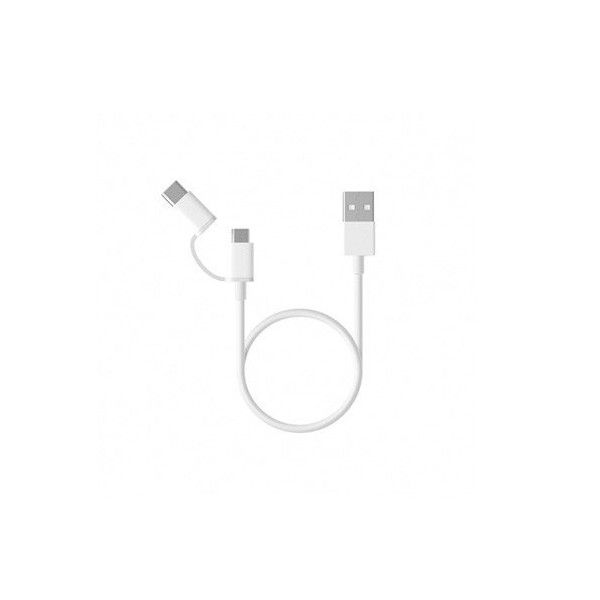 Xiaomi Two In One USB Kabel - Xiaomi - TradingShenzhen.com