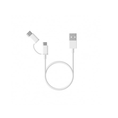 Xiaomi Two In One USB Cable