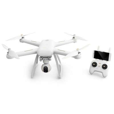 Xiaomi Mi Drone 4K - UAV 4K