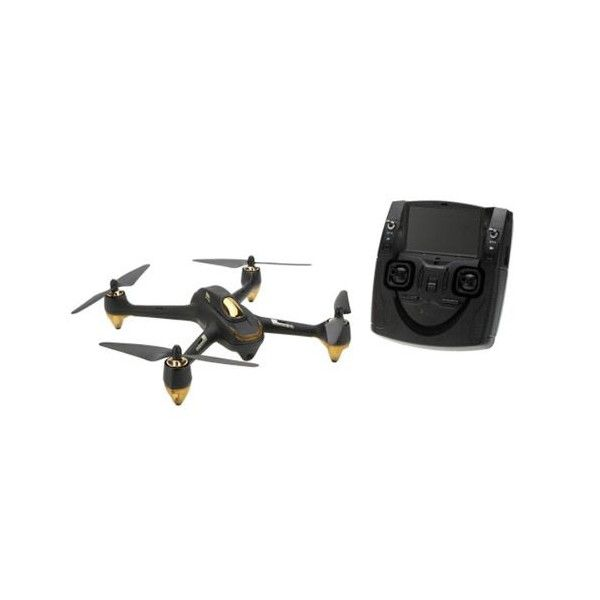 Hubsan H501S X4 Drone RC Quadcopter - Miscellaneous