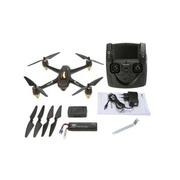 Hubsan H501S X4 Drone RC Quadcopter - Hubsan - TradingShenzhen.com