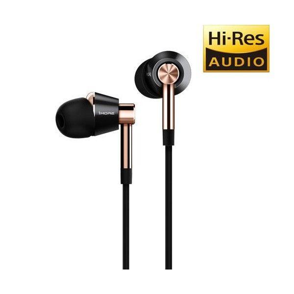 1MORE Tripe In-Ear Kopfhörer - 1MORE | Tradingshenzhen.com