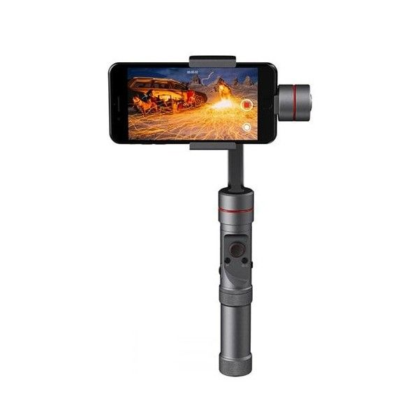 Zhiyun Smooth 3 Smartphone Gimbal - Photo & Cam