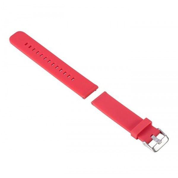 Xiaomi Amazfit Bip A1608 Bracelet Silicone 20 mm - NoName - TradingShenzhen.com