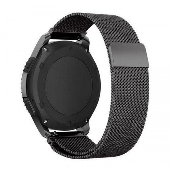 Xiaomi Amazfit Bip Replacement Strip Magnetic 20 mm - NoName | Tradingshenzhen.com
