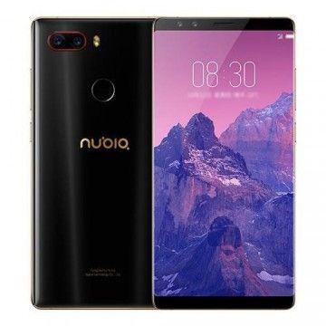 ZTE Nubia Z17S - Snapdragon 835 - 6GB/64GB