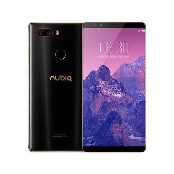 ZTE Nubia Z17S - Snapdragon 835 - 6GB/64GB - Nubia | Tradingshenzhen.com