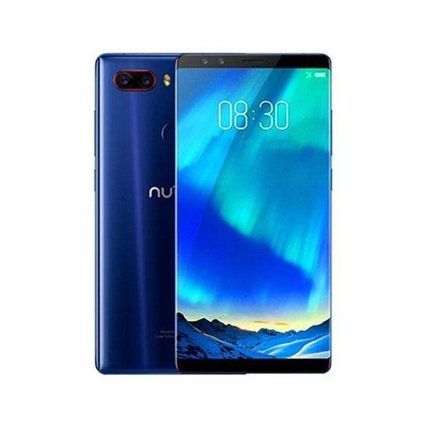 ZTE Nubia Z17S - Snapdragon 835 - 8GB/128GB - Z17 / Z17S