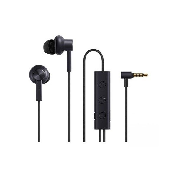 Xiaomi Piston Noise Cancelling Earphones - Earphones