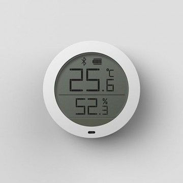 Xiaomi Humidity and Temperature Meter - Xiaomi - TradingShenzhen.com