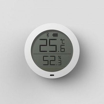 Xiaomi Humidity and Temperature Meter