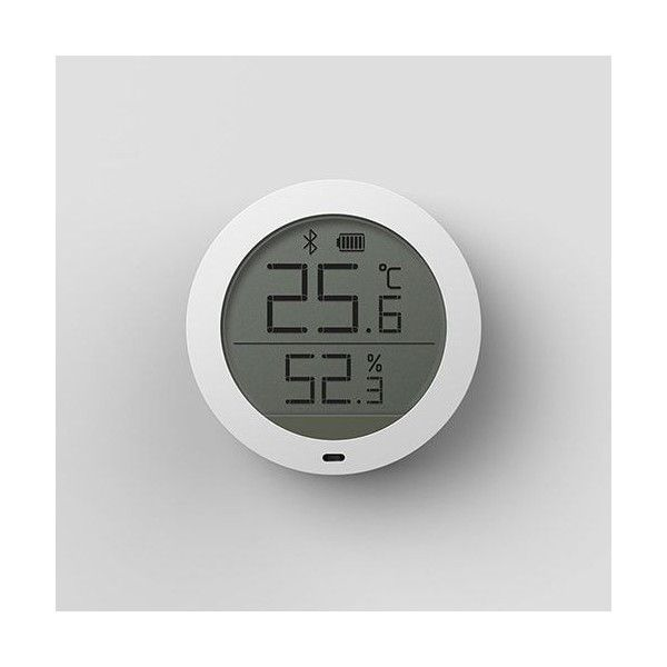 Xiaomi Feuchtigkeits- und Temperatursensor - Smart Home