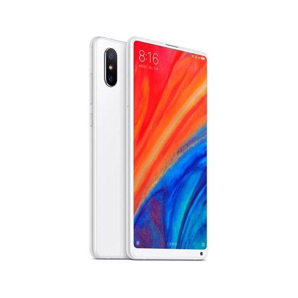 Xiaomi Mi MIX 2s - 8GB/256GB - Snapdragon 845 - Mi Mix 2 / Mix 2s