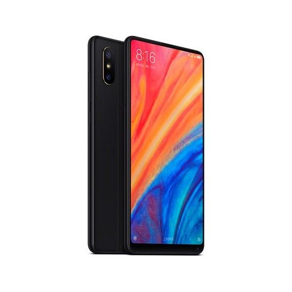 Xiaomi Mi MIX 2s - 6GB/128GB - Snapdragon 845 - Mi Mix 2 / Mix 2s