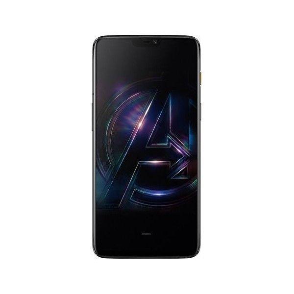OnePlus 6 - 8GB/128GB - Avengers Edition - OnePlus