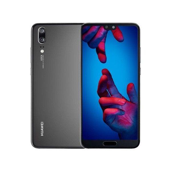 Huawei P20 - 6GB/64GB - Kirin 970