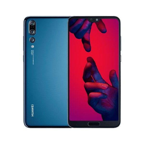 Huawei P20 Pro - 6GB/128GB - Kirin 970 - Huawei | Tradingshenzhen.com