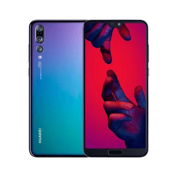 Huawei P20 Pro - 6GB/64GB - Kirin 970