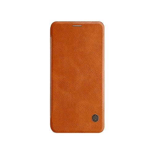 Huawei Honor 10 Leather Flipcover *Nillkin*
