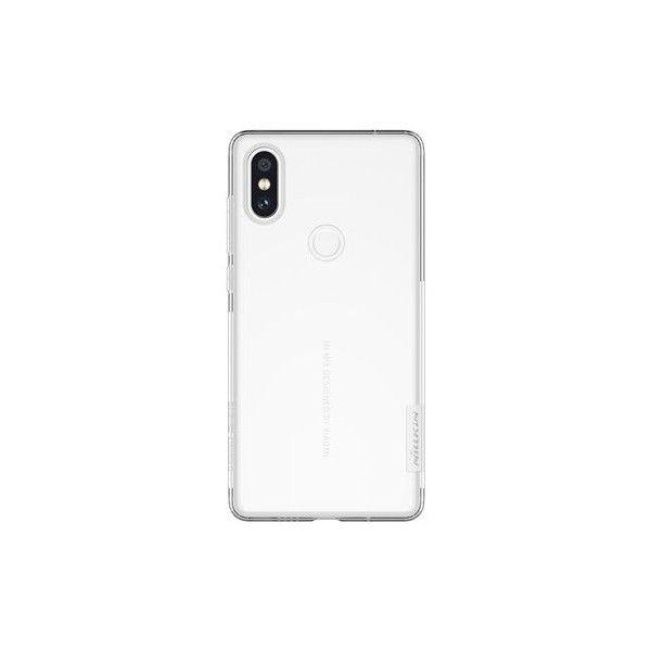 Xiaomi Mi Mix 2s Softbumper *Nillkin* - Nillkin | Tradingshenzhen.com