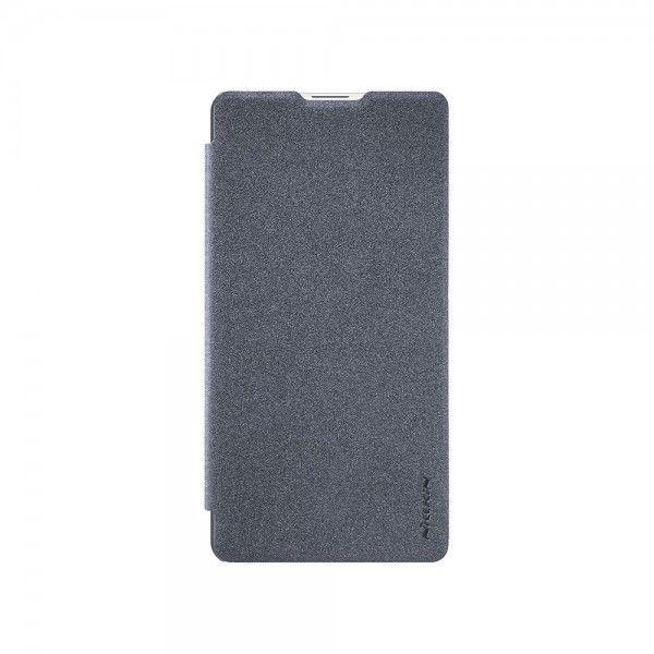 Xiaomi Mi Mix 2s Sparkle Flipcover *Nillkin* - Flipcover & Bumper