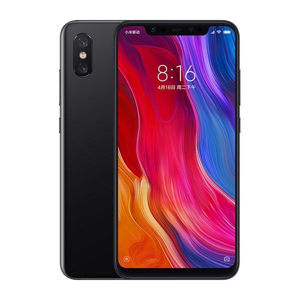 Xiaomi Mi8 - 6GB/64GB - 3D Face Unlock