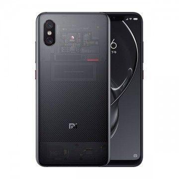 Xiaomi Mi8 Explorer Edition - 8GB/128GB