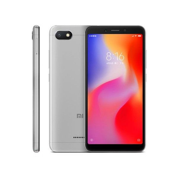 Xiaomi Redmi 6A - 2GB/16GB - Xiaomi | Tradingshenzhen.com