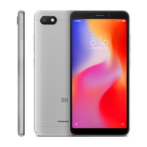 Xiaomi Redmi 6A - 2GB/16GB