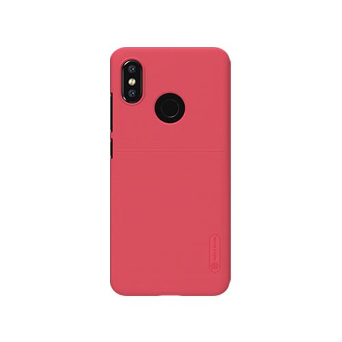 Xiaomi Mi8 Frosted Shield *Nillkin*
