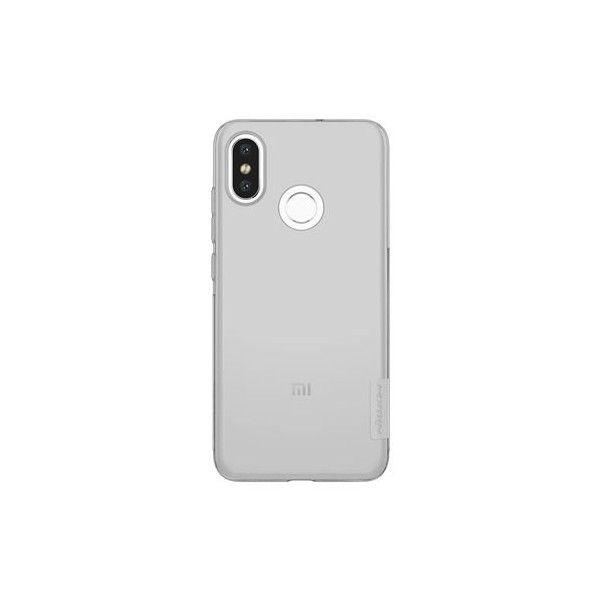 Xiaomi Mi8 Softbumper *Nillkin* - Nillkin | Tradingshenzhen.com