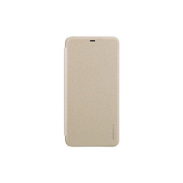 Xiaomi Mi8 Sparkle Flipcover *Nillkin* - Xiaomi | Tradingshenzhen.com