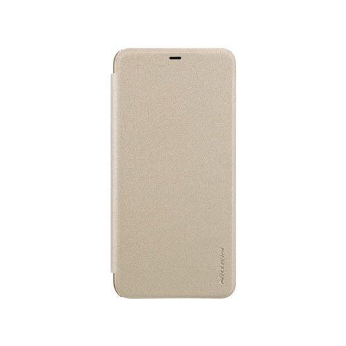 Xiaomi Mi8 Sparkle Flipcover *Nillkin*