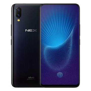 VIVO NEX ULTIMATE- In Display Fingerabdrucksensor