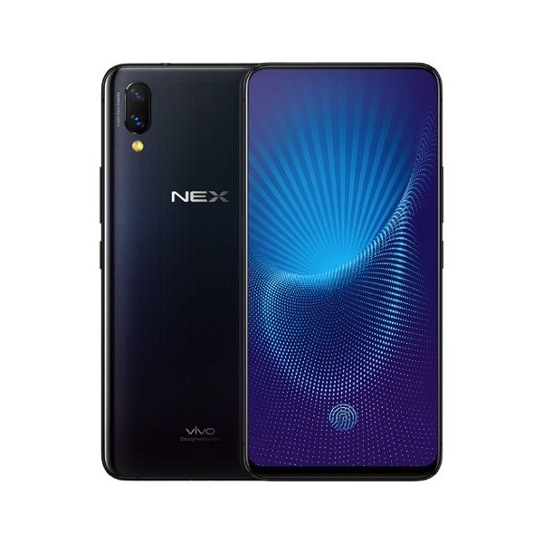 VIVO NEX ULTIMATE- In Display Fingerprint reader