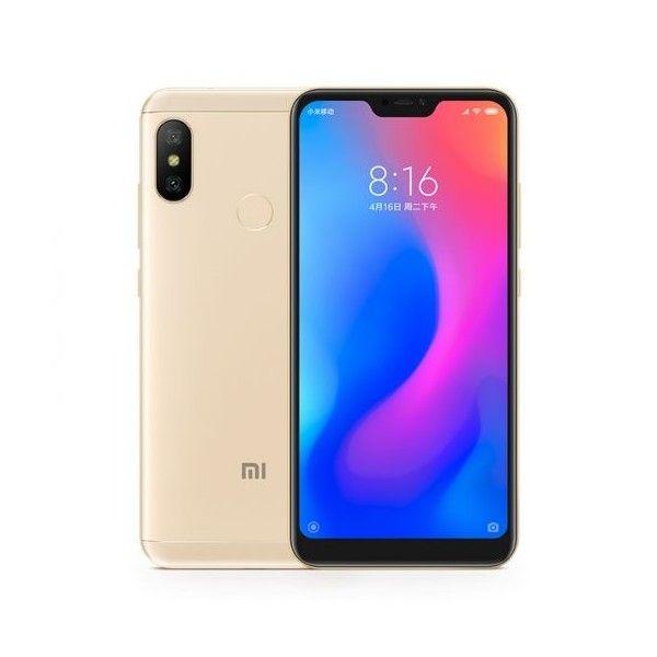 Xiaomi Redmi 6 PRO - 3GB/32GB - Xiaomi | Tradingshenzhen.com